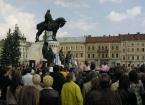 Kolozsvári szobor-avató-13